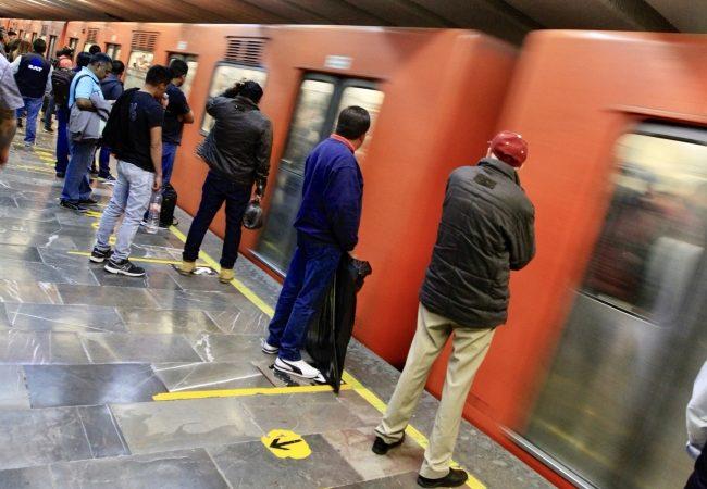 Detectan corrupción en varios contratos de Metro