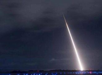 India prueba con éxito un misil antisatélite