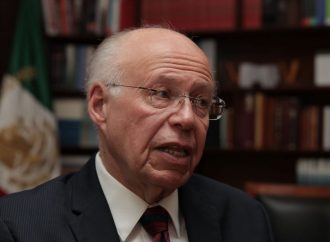 José Narro deja a la UNAM y va por la presidencia del PRI