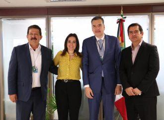 Acuerdan impulsar reconstrucción del tejido social en Nuevo León