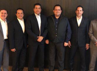 PAN pide a Segob frenar abucheos orquestados por Morena a gobernadores