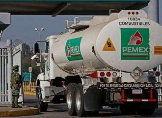 Instan a Pemex informar sobre empleados detenidos por robar combustible