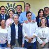 PRD respalda a Cárdenas Sánchez como candidato en Puebla