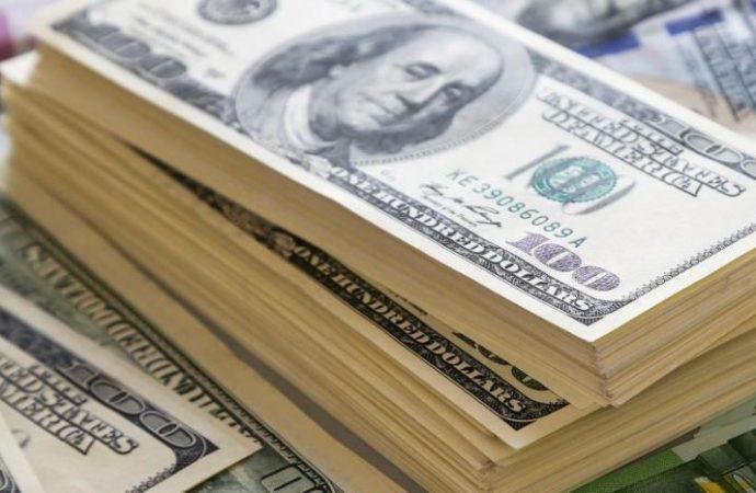 Reservas internacionales suben por tercera semana, llegan a 176 mil 476 mdd
