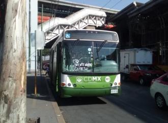 Autobuses de RTP, nuevo blanco de asaltantes