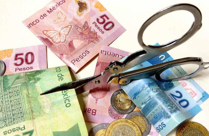 SHCP o AMLO podrían anunciar en breve, un Primer Recorte al Presupuesto: Antonio Ortega