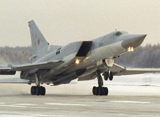 Rusia desplegará bombarderos nucleares en Crimea