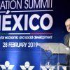 Operación de tres aeropuertos cubrirá necesidades por 30 años: Jiménez Espriú