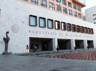 La Cancillería brinda asistencia consular a un grupo de estudiantes mexicanos retenidos en Israel