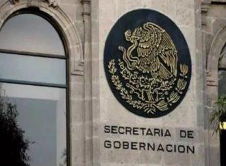 Publican decreto que reforma extinción de dominio