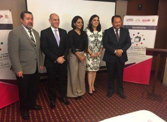 Presentan seminario: Los dilemas del Sistema de Partidos Políticos en México hacia 2021