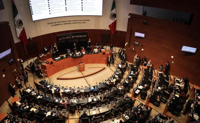 Solicitan senadores comparecencia de titular de la CEAV