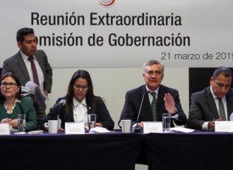 Comisión del Senado avala a Sanjuana Martínez al frente de Notimex
