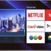 Hackers usan Smart TV para acceder a usuarios