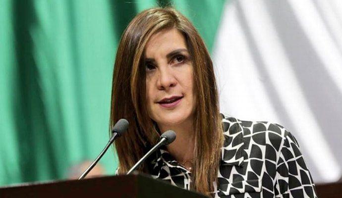 Plantea Pérez Munguía incluir perspectiva de género en los consejos de empresas bursátiles