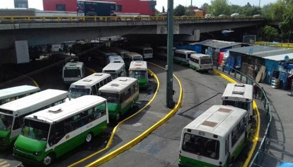 Habitantes del EDOMEX, Hidalgo y CDMX en peligro constante por falta de movilidad vial