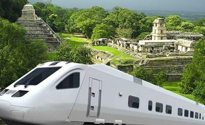 El Tren Maya, fortalecerá el desarrollo productivo y crecimiento económico en el Sureste: Concanaco Servytur