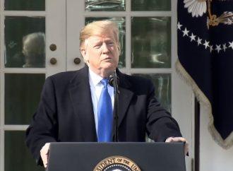 """Comité Judicial legislativo de EUA indagará a Trump por """"abuso de poder"""""""