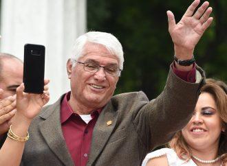 Murió el Congresista Virgilio Dante Caballero Pedraza (1942-2019)