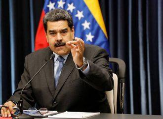 EU denunció la complicidad del régimen de Maduro con el narcotráfico