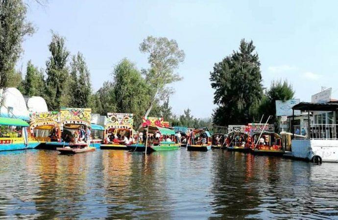 Operativo para inhibir consumo excesivo de alcohol en Xochimilco