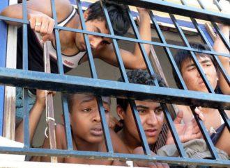 Básico, que SEP y Comisión Nacional de Seguridad garanticen educación a adolescentes privados de su libertad