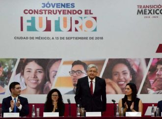 Nueva Política Salarial y Jóvenes Construyendo el Futuro, logros de la STPS a 100 días de Gobierno de AMLO