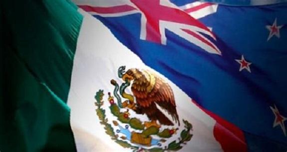 Embajada de México en Nueva Zelanda comparte número de emergencias tras tiroteo