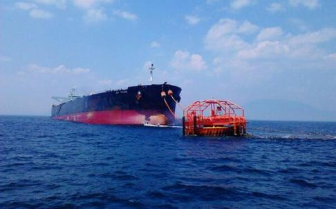 Urge establecer programas de vigilancia en plataformas y buques de Pemex contra robo de combustible