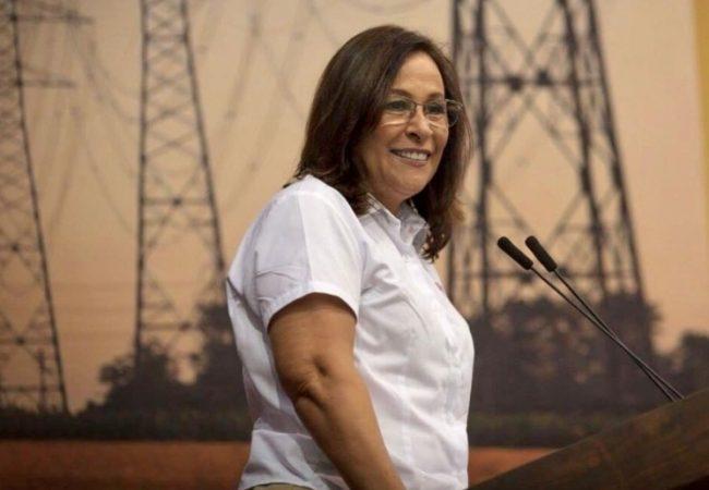 Momento de sanear finanzas para lograr autonomía energética: Nahle