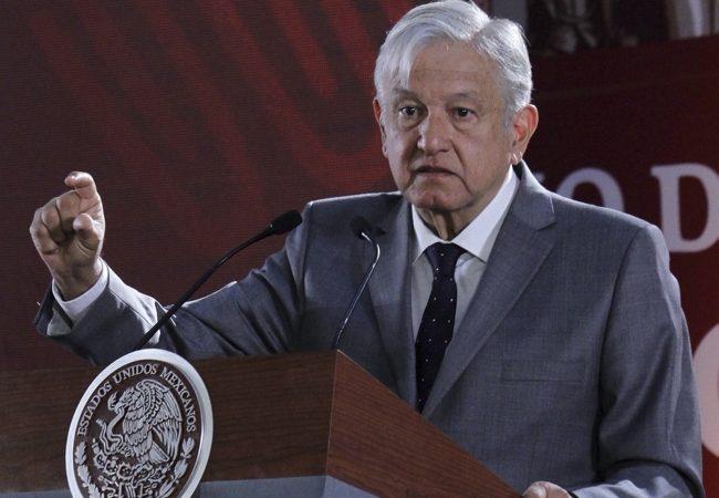 Guardia Nacional podría ser encabezada por militar en retiro, señala López Obrador