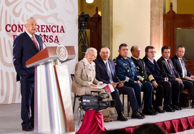 """Gobierno presentará denuncia por """"campaña negra"""" en proceso electoral 2018"""