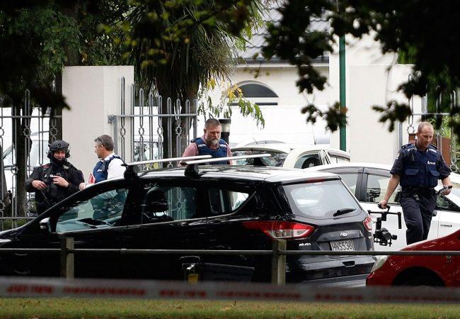 Reabren mezquitas atacadas hace una semana en Nueva Zelanda