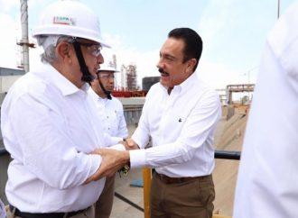 Conmemoran en estados del país 81 Aniversario de Expropiación Petrolera