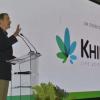 Legalizar uso lúdico de marihuana beneficiaría a México: Vicente Fox