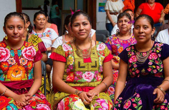 Llama ciudadano Fausto Guadarrama a autoridades educativas y maestros a recuperar y fortalecer lenguas indígenas