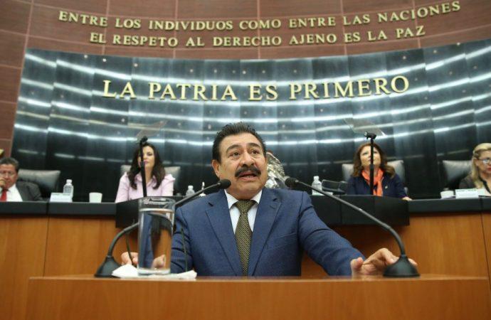 Grave error del gobierno intención de retirar apoyo a organizaciones civiles: Isidro Pedraza