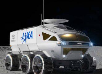 JAXA y Toyota continuarán colaboración para exploración espacial en 2029
