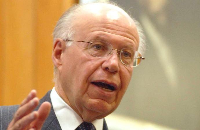 José Narro: el PRI, con acta de nacimiento, no de defunción