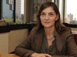 Marina Núñez, encargada del despacho del Fonca