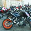 En menos de 100 días, la CDMX incauta 16 mil motos