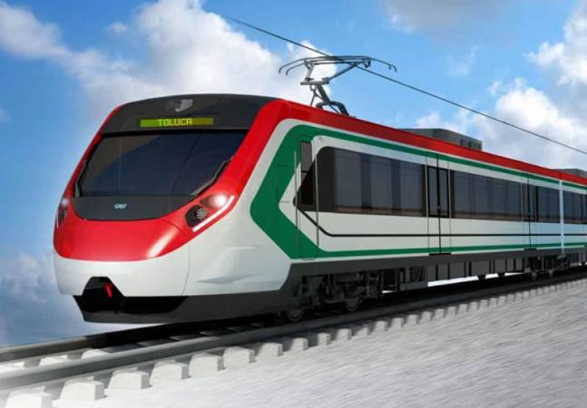Requiere $9 mil millones más el trenMéxico-Toluca