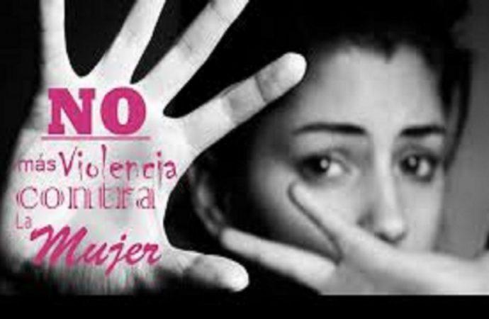En un país donde mujeres sufren violencia, no se puede hablar de paz