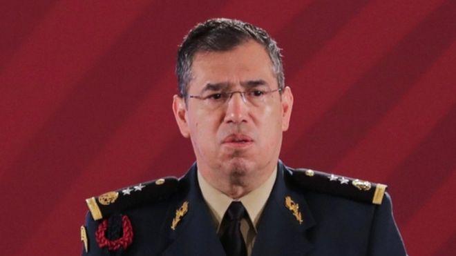 El mando militar de la Guardia Nacional enciende a todos de nuevo