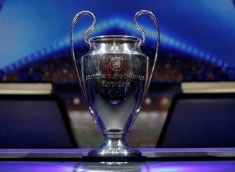 Listas las semifinales de la UEFA Champions League