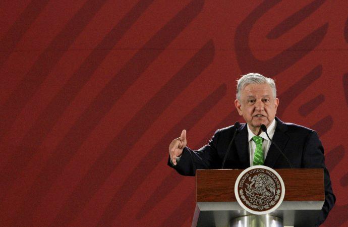 Si hay errores sobre precios de gasolinas, se corregirán, dice López Obrador
