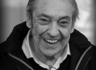 Fallece el cantautor Alberto Cortez