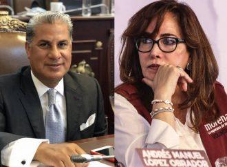 Puebla y BC, el pretexto; Morena, el objetivo
