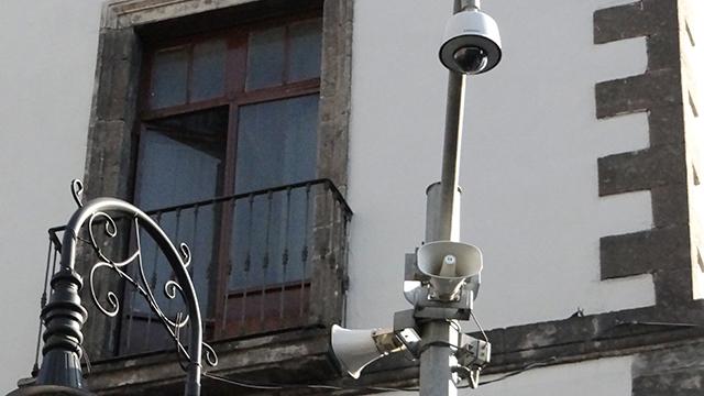 Urgente, el mantenimiento de 15 mil cámaras de video-vigilancia del C5