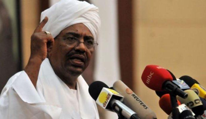 Dimite el presidente de Sudán Omar Hasán al Bashir